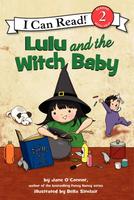 Купить Lulu and the Witch Baby (Level 2), Зарубежная литература для детей