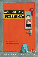 Купить Ms. Bixby's Last Day, Зарубежная литература для детей