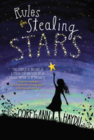 Купить Rules for Stealing Stars, Зарубежная литература для детей