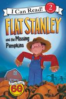 Купить Flat Stanley and the Missing Pumpkins, Зарубежная литература для детей