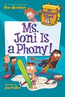 Купить My Weirdest School #7: Ms. Joni Is a Phony!, Зарубежная литература для детей