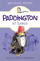 Купить Paddington at Large, Зарубежная литература для детей