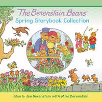 Купить The Berenstain Bears Spring Storybook Collection, Зарубежная литература для детей