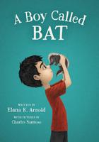 Купить A Boy Called Bat, Зарубежная литература для детей