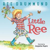 Купить Little Ree, Зарубежная литература для детей