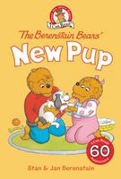 Купить The Berenstain Bears' New Pup, Зарубежная литература для детей