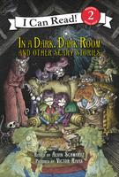 Купить In a Dark, Dark Room and Other Scary Stories (reillustrated), Страшилки и ужастики