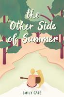 Купить The Other Side of Summer, Зарубежная литература для детей