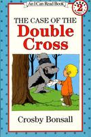 Купить Case of the Double Cross (Level 2), Зарубежная литература для детей
