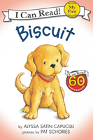 Купить Biscuit (My First I Can Read), Зарубежная литература для детей