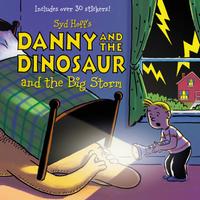 Купить Danny and the Dinosaur and the Big Storm, Зарубежная литература для детей