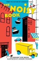 Купить The Noisy Book Board Book, Зарубежная литература для детей