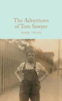 Купить The Adventures of Tom Sawyer, Зарубежная литература для детей