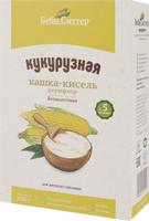 Купить Беби Ситтер кашка-кисель кукурузная, с 5 месяцев, 200 г, Детское питание