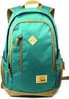 Купить Рюкзак детский UFO people цвет бирюзовый 7741, XIAMEN LI FENG YUAN IMPORT AND EXPORT, Ранцы и рюкзаки