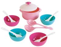 Купить Mary Poppins Игровой набор посуды Зайка 12 предметов, Сюжетно-ролевые игрушки