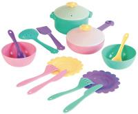 Купить Mary Poppins Игровой набор посуды Бабочка 16 предметов, Сюжетно-ролевые игрушки