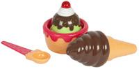 Купить Mary Poppins Игровой набор Шоколадное мороженое, Сюжетно-ролевые игрушки