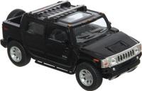 Купить Kinsmart Модель автомобиля Hummer H2 цвет черный, Машинки