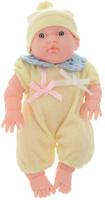Купить Concord Toys Пупс в желтом 25 см, Куклы и аксессуары