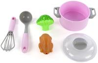 Купить Mary Poppins Игровой набор для готовки 6 предметов, Сюжетно-ролевые игрушки