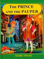 Купить The Prince and the Pauper / Принц и нищий, Зарубежная литература для детей