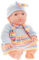 Купить Concord Toys Пупс в голубом 25 см, Куклы и аксессуары