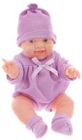 Купить Concord Toys Пупс в сиреневом 38 см, Куклы и аксессуары