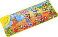 Купить Shantou Gepai Развивающий коврик Мои друзья, Shantou Gepai Plastic Industrial Co., Ltd, Развивающие коврики