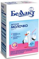 Купить Беллакт Напиток сухой для детского питания 25% с 12 месяцев, 400 г, Заменители материнского молока и сухие смеси