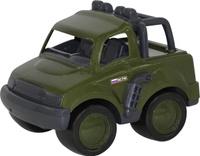 Купить Полесье Военный джип, Машинки