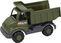 Купить Полесье Военный самосвал Кнопик, Машинки