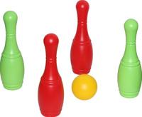 Купить Полесье Игровой набор 55149, Спортивные игры