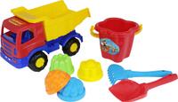 Купить Полесье Набор игрушек для песочницы №185 Мираж, Игрушки для песочницы