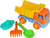 Купить Полесье Набор игрушек для песочницы №248 Салют, Игрушки для песочницы
