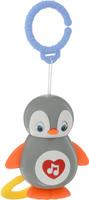 Купить Shantou Gepai Игрушка-подвеска музыкальная Пингвин, Первые игрушки