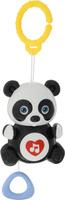 Купить Shantou Gepai Игрушка-подвеска музыкальная Панда, Первые игрушки