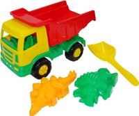 Купить Полесье Набор игрушек для песочницы №368 Мираж, Игрушки для песочницы