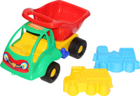 Купить Полесье Набор игрушек для песочницы №50 Муравей, Игрушки для песочницы