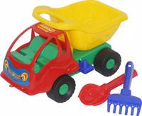 Купить Полесье Набор игрушек для песочницы №51 Муравей, Игрушки для песочницы