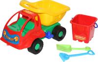 Купить Полесье Набор игрушек для песочницы №56 Муравей, Игрушки для песочницы