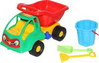 Купить Полесье Набор игрушек для песочницы №57 Муравей, Игрушки для песочницы