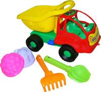Купить Полесье Набор игрушек для песочницы №58 Муравей, Игрушки для песочницы