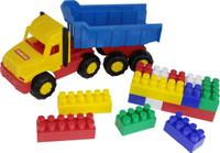 Купить Полесье Набор игрушек для песочницы №70 Фаворит, Игрушки для песочницы