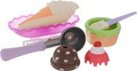 Купить Mary Poppins Игровой набор Кафе-мороженое 453051, Сюжетно-ролевые игрушки