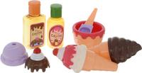 Купить Mary Poppins Игровой набор Кафе-мороженое 453059, Shantou Gepai Plastic Industrial Co., Ltd, Сюжетно-ролевые игрушки