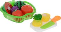 Купить Mary Poppins Игровой набор Фрукты в яблоке, Сюжетно-ролевые игрушки