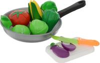 Купить Mary Poppins Игровой набор Овощи в сковороде, Сюжетно-ролевые игрушки