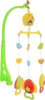 Купить Shantou Gepai Музыкальный мобиль Рыбки, Shantou Gepai Plastic Industrial Co., Ltd, Мобили и развивающие дуги