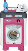 Купить Полесье Игровой набор Carmen №2 со стиральной машиной 47939, Сюжетно-ролевые игрушки